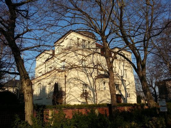 Gaestehaus Leipzig