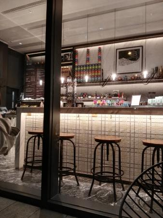 Artisan Cafe (Sai Wan)
