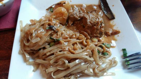 Koh Thai Bristol The Best Dinner Ever