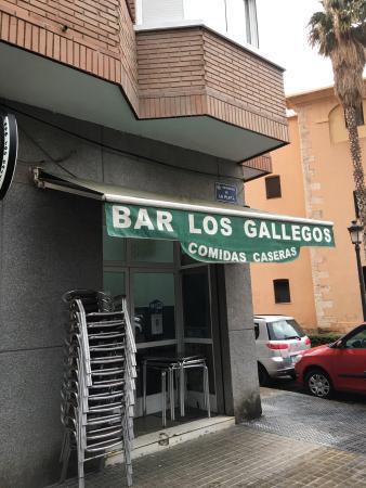 Bar Los Gallegos