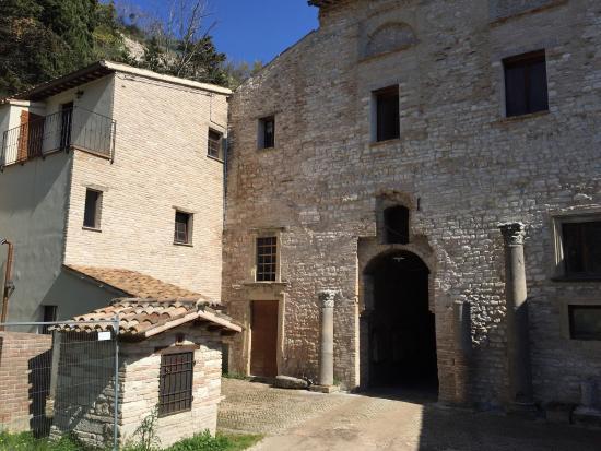 Fossombrone, Ιταλία: photo1.jpg
