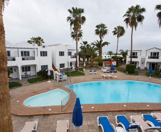 Hotel Nogal Gran Canaria