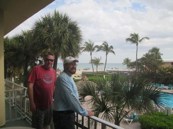 Sunny Isles Beach, FL: Fun Place
