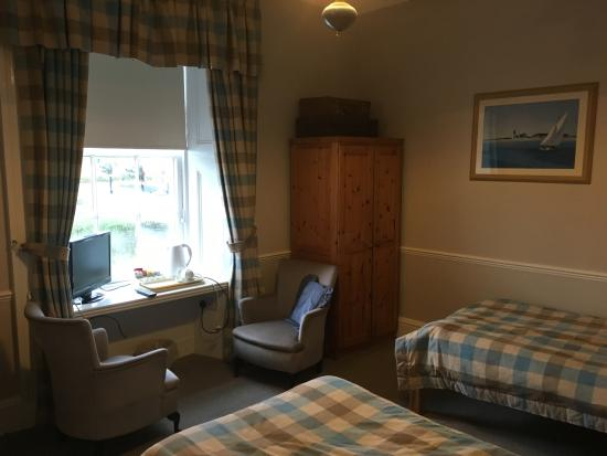 Cairnbaan, UK: Room 6
