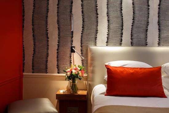 Hotel Le Clos Medicis: Chambre Supérieure