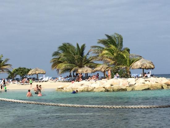A week in Montego Bay