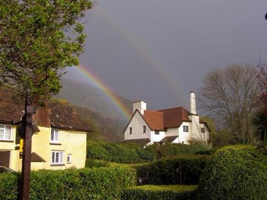 Photo of Tudor Cottage Exmoor