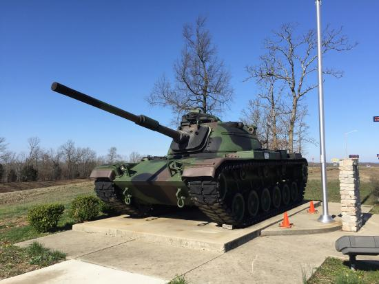Attractions Near Fort Leonard Wood Mo