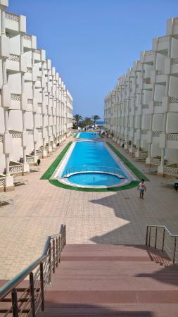 Emerald Resort And Aqua Park: Swimming Pool