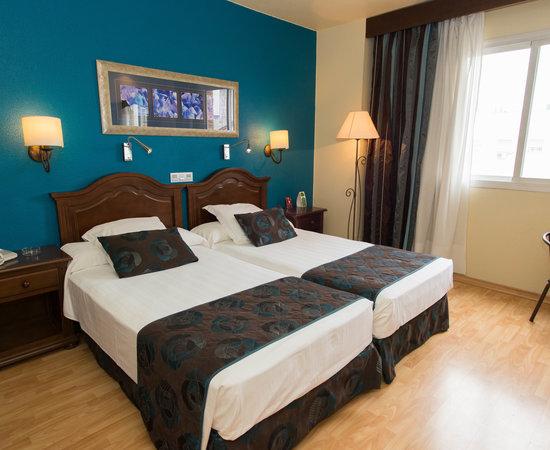 Bellavista hotel s ville espagne voir les tarifs 90 avis et 480 photos tripadvisor - Chambres d hotes seville ...