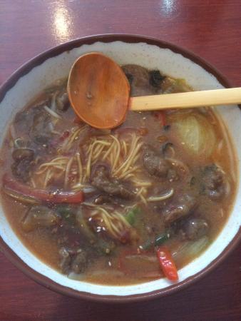 Red Star Noodle Bar: photo0.jpg