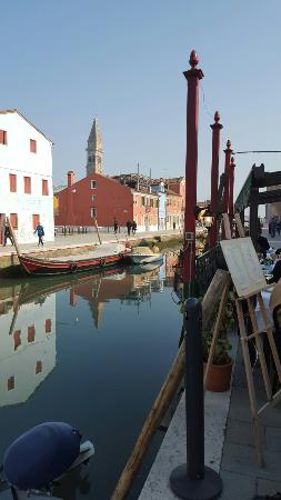 Best restaurant in Venice area