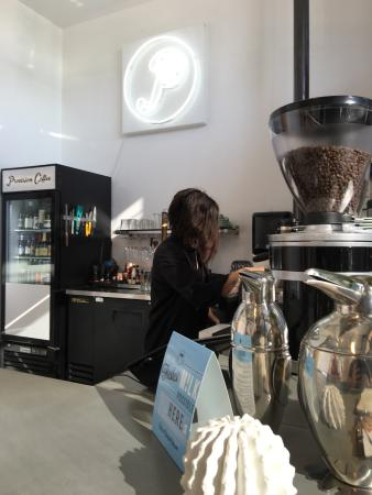 Provision Coffee Bar