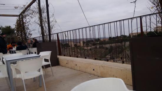 Terraço Do Restaurante Picture Of Bu Terraza Toledo