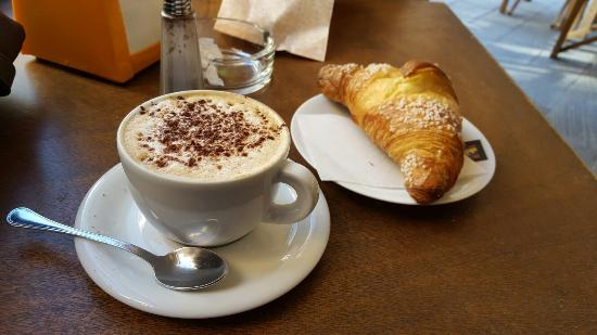Varma Caffe