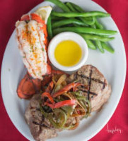 Princess Anne, MD: Surf and Turf