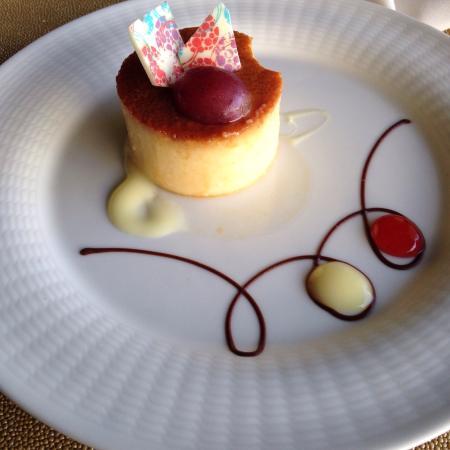 Food - Barcelo Bavaro Palace Photo