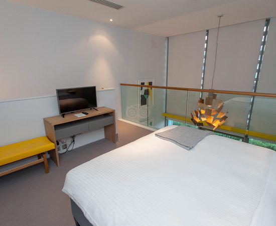 The Benchmark Room (Suite) at the Boundary Rooms & Suites