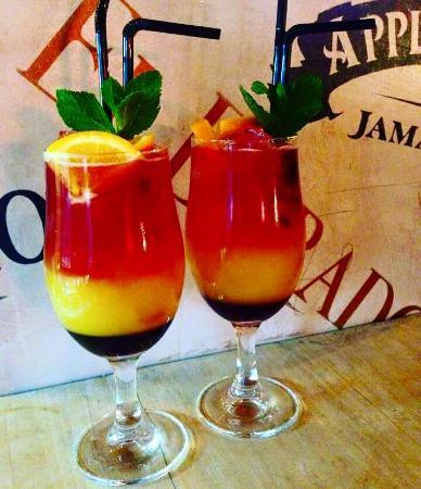 Jamaican Restaurant Glasgow
