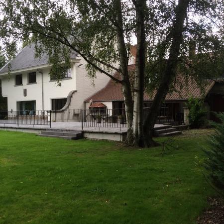 La terrazza foto van la villa brakel tripadvisor - Villa la terrazza ...