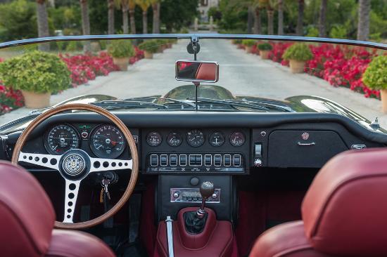 Rent a Classic Car Mallorca