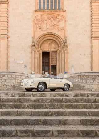 Rent a Classic Car Mallorca