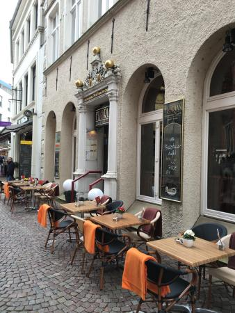 the 10 best oldenburg restaurants tripadvisor. Black Bedroom Furniture Sets. Home Design Ideas