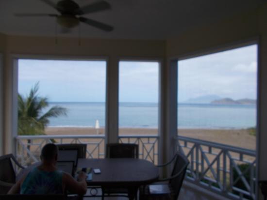 Foto de Nelson Spring Beach Resort