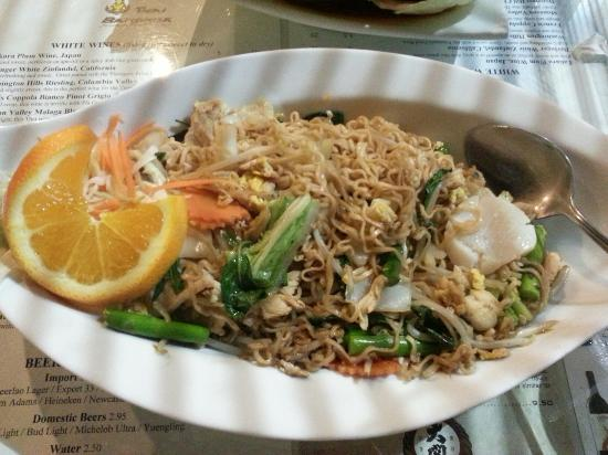 Thai Bangkok Restaurant: Best Thai food