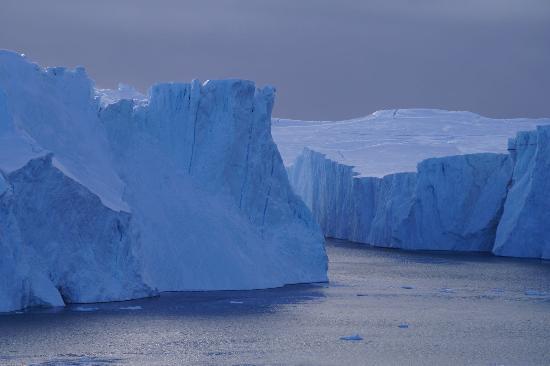 Ilulissat Icefjord Tours