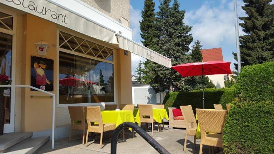 Cafe felixx