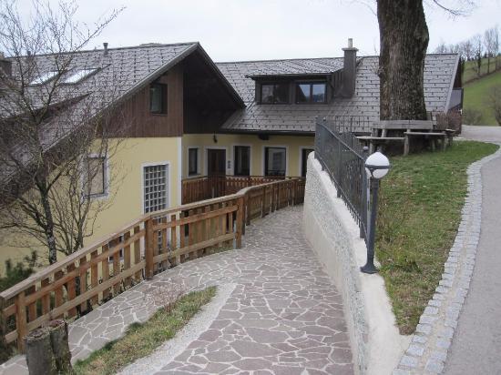 Agro-turismo Austrian style