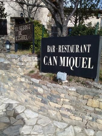 Restaurant Can Miquel