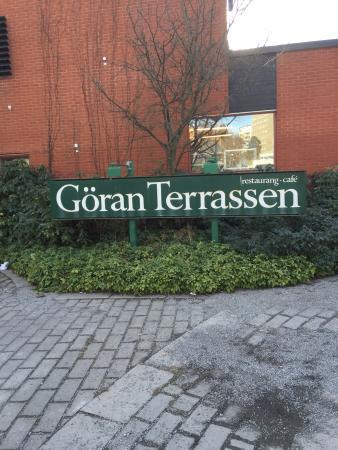 Goran Terassen