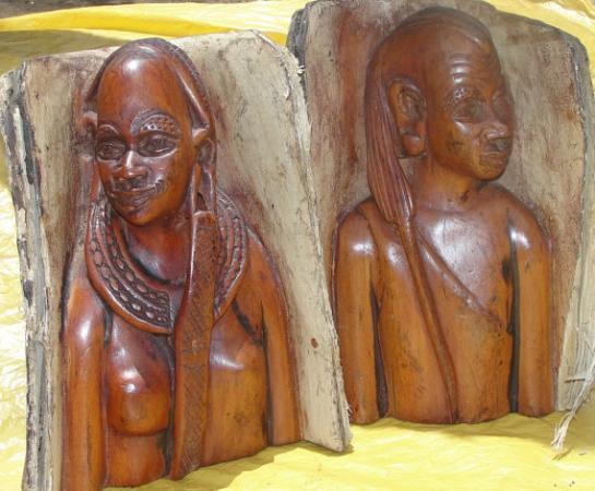 Provincia Orientale, Kenya: Beautiful Piece