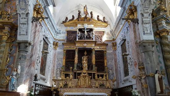 Eglise Saint-Veran