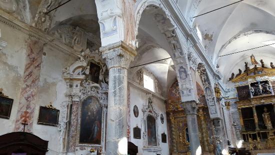 Eglise Saint-Véran