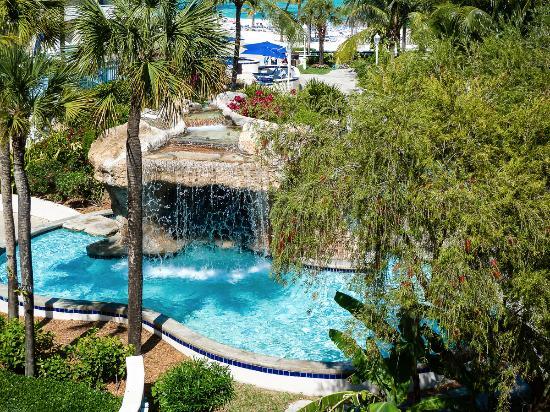 Melia Nau Beach Resort Picture Of