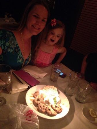 Eatonton, จอร์เจีย: Great evening celebrating!