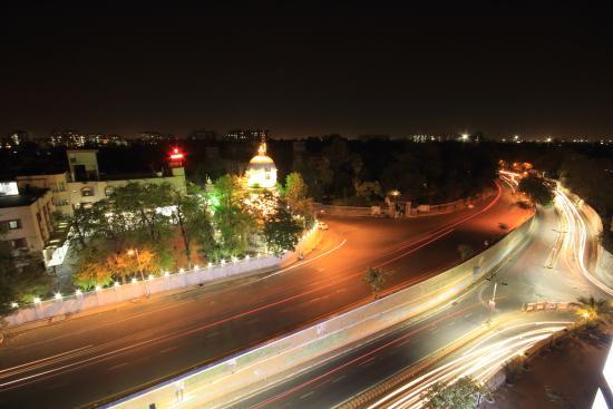 Naeeka Hotel: view