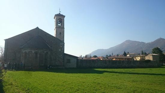 Chiesa di San Giorgio in Lemine