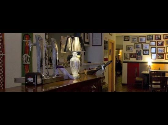 Restaurante La Taberna de Sole: Restaurante cocina extremeña y de mercado