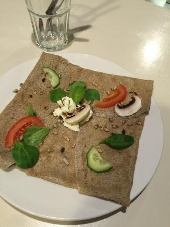 Delicious Crepes   Review Of Creperie La Galette, Dresden, Germany    TripAdvisor