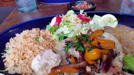 San Clemente, Kalifornien: Fish tacos
