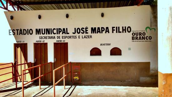 Jose Mapa Filho Municipal Stadium