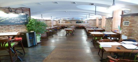Cafe restaurant Colibri