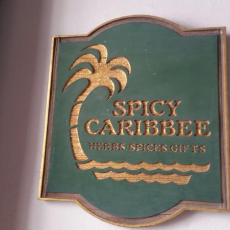Spicy Caribbee: 20160319_143838_large.jpg