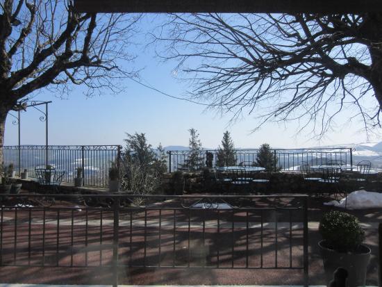 Champis, France: une super vue