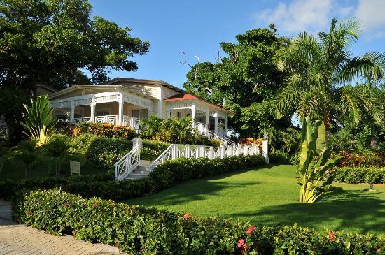 Villa in Luxury Bahia Principe Cayo Levantado Dominican Republic