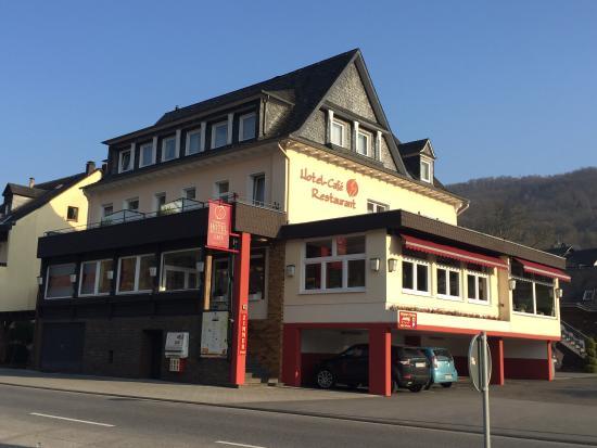 Hotel-Restaurant Stumbergers